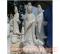 Phật Quan Âm đá đứng cao 1,8m