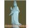 Tượng Phật Quan Âm đá xám